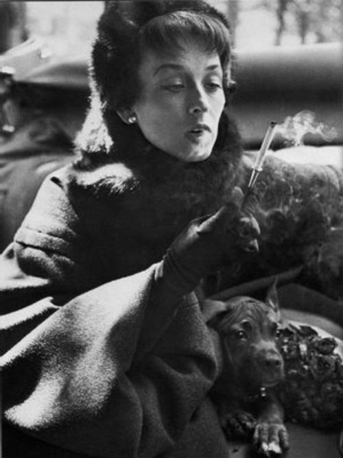 Avedon,+Paris,+1949